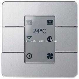 Philips Dynalite Antumbra series of lighting control panels